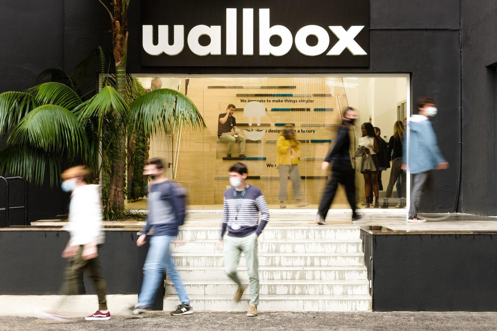 Wallbox voltooit financieringsronde van € 33 miljoen om wereldwijde groei te ondersteunen