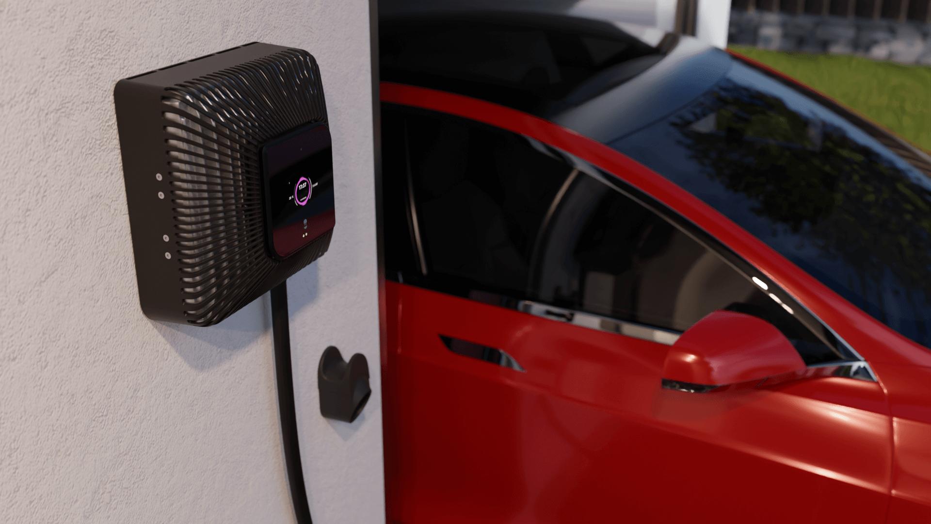 Lightsource Labs y Wallbox Chargers se alían para optimizar el consumo de energía renovable en el hogar