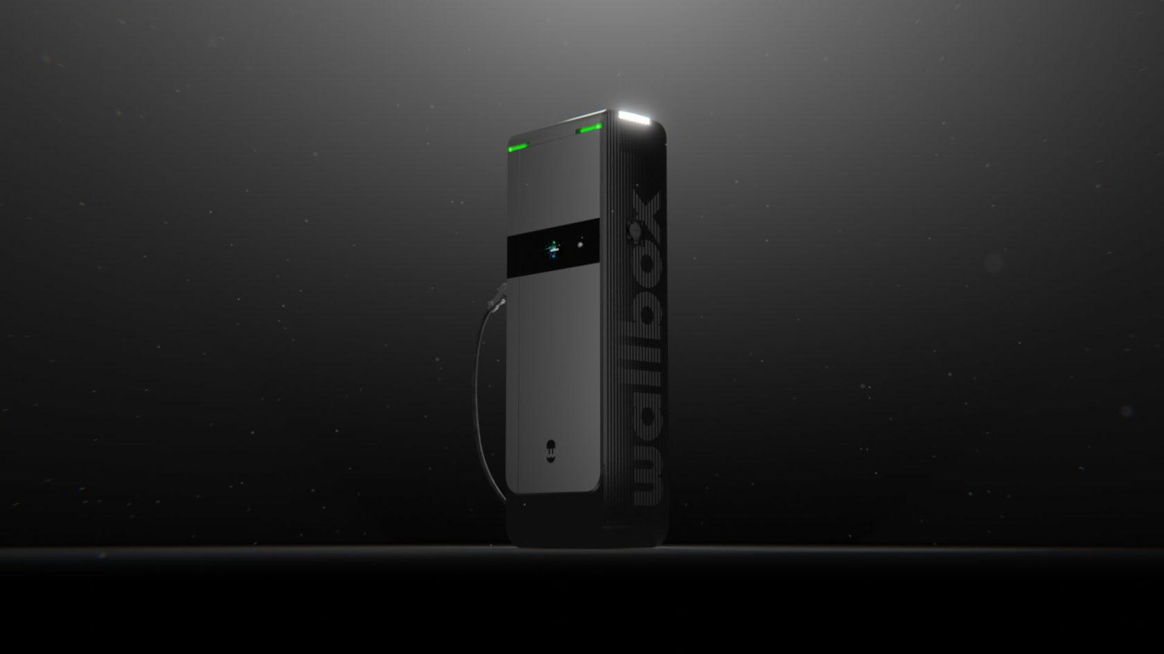 Wallbox announces Supernova, a next-generation fast public charger that offers greater efficiency and higher performance at half the cost