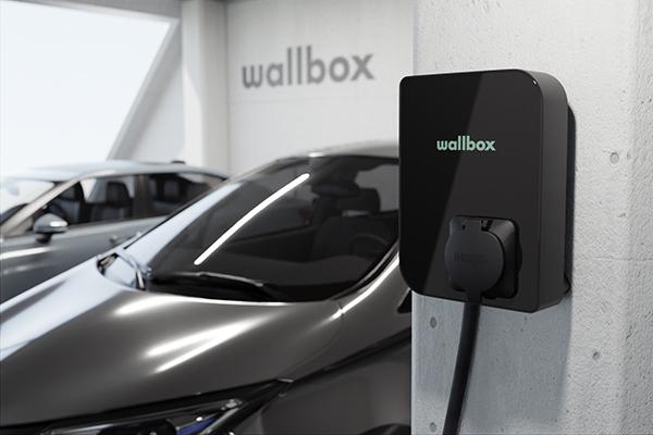 Tweede tranche van € 23 mln. in A-serie investering voor Wallbox