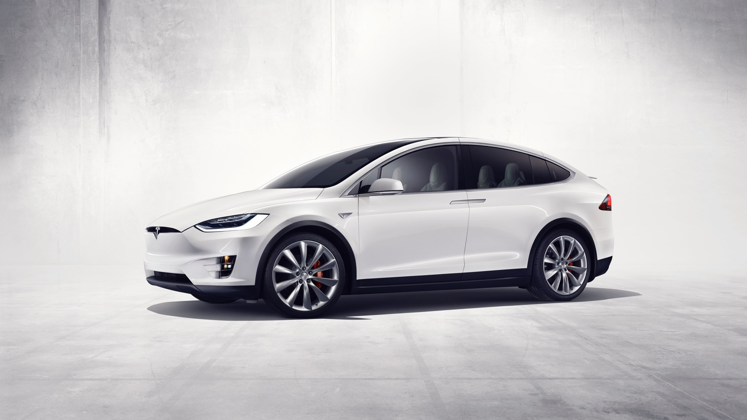 Tesla Model X Long Range Plus (2020)