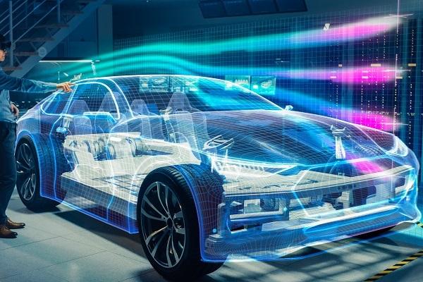US EV trends 2020