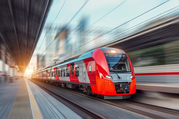 electrified transport is key to climate transition