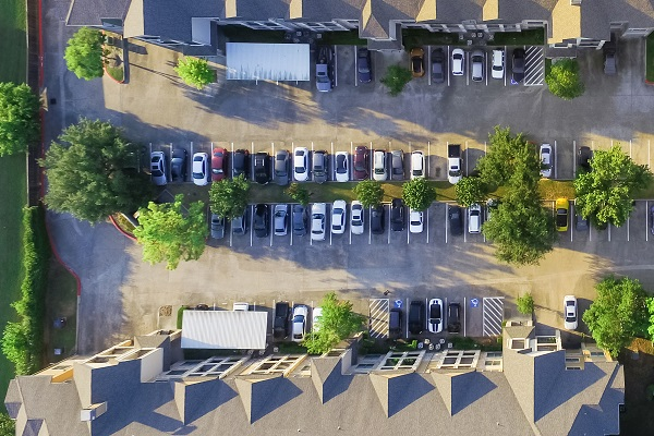 enabling electric vehicle charging in condominiums