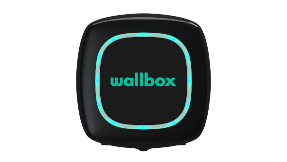 wallbox electric car charger