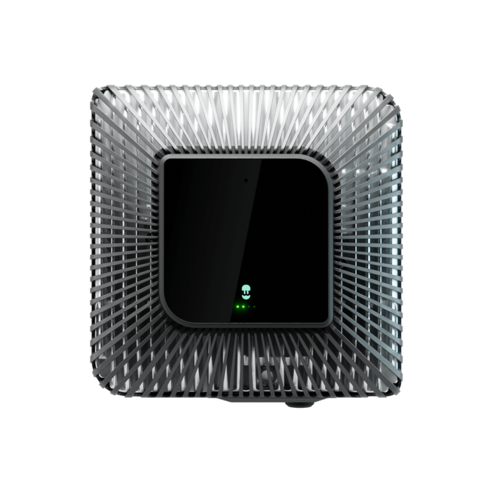 Wallbox Quasar