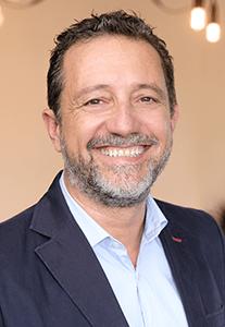 Jordi Lainz is Chief Financial Officer of Wallbox