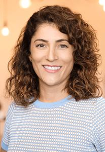 árbara Calixto is Wallbox's Chief Marketing Officer.