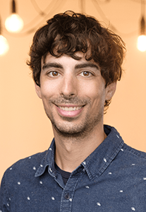 Eduard Castañeda is Chief Product Officer of Wallbox
